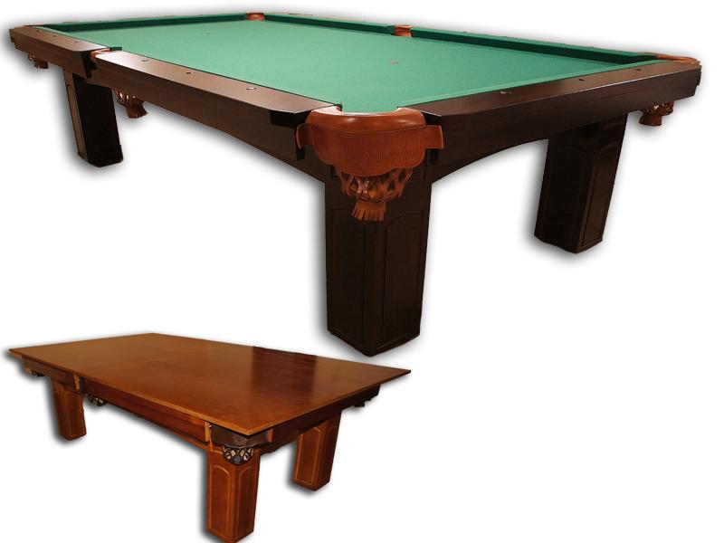 stoły korona dzielona
